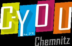 Bild Logo C-YOU Hotel Chemnitz