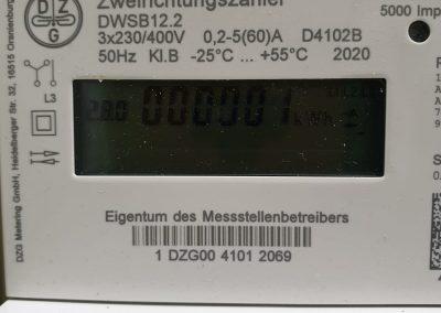 Bild Blockheizkraftwerk C-YOU Hotel Chemnitz